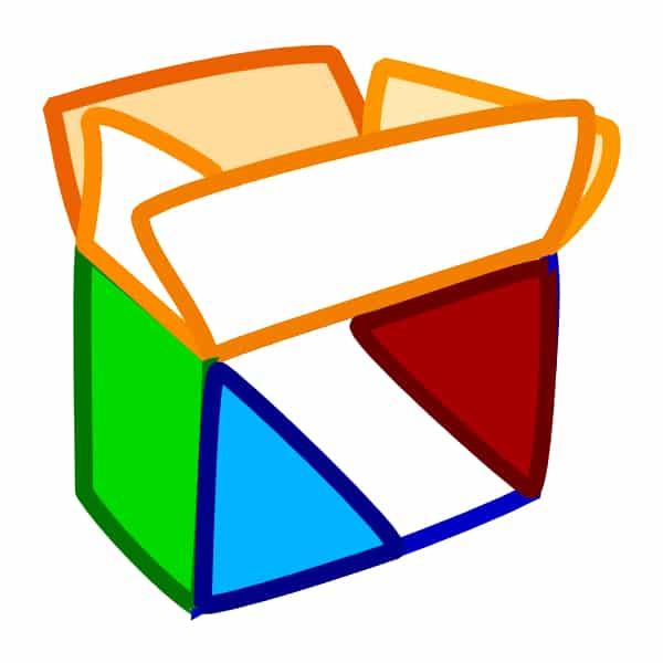 Logo und Verpackungsdesign