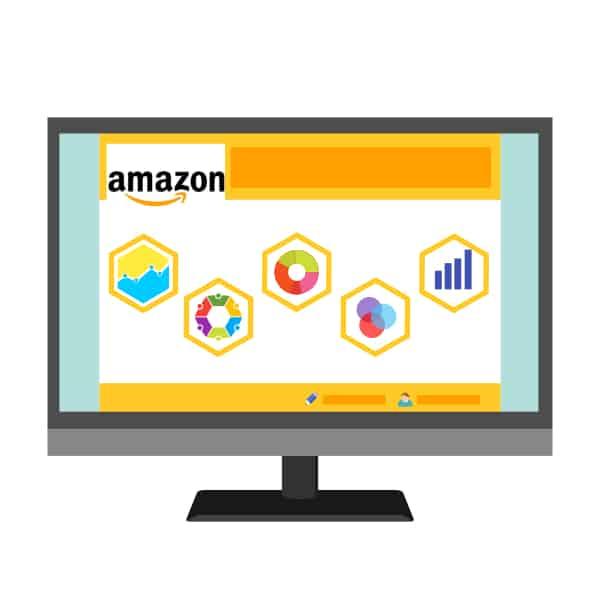 Amazon Verkäuferkonto erstellen