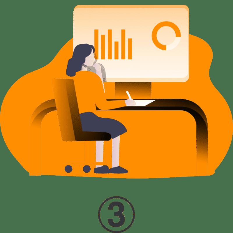 3. Keyword Listen zusammenstellen