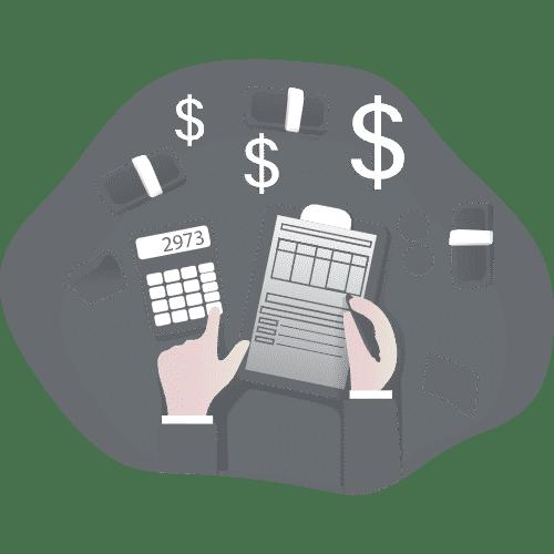 Revenue Monochromatic